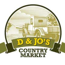 D & Jo's Country Market